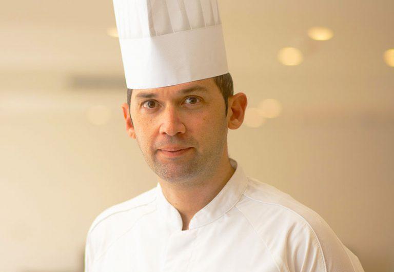 Andreas Camilleri Head Chef